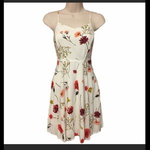 Old navy xl floral dress